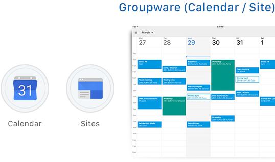 Calendar Sites