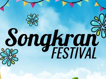 Songkran Holidays